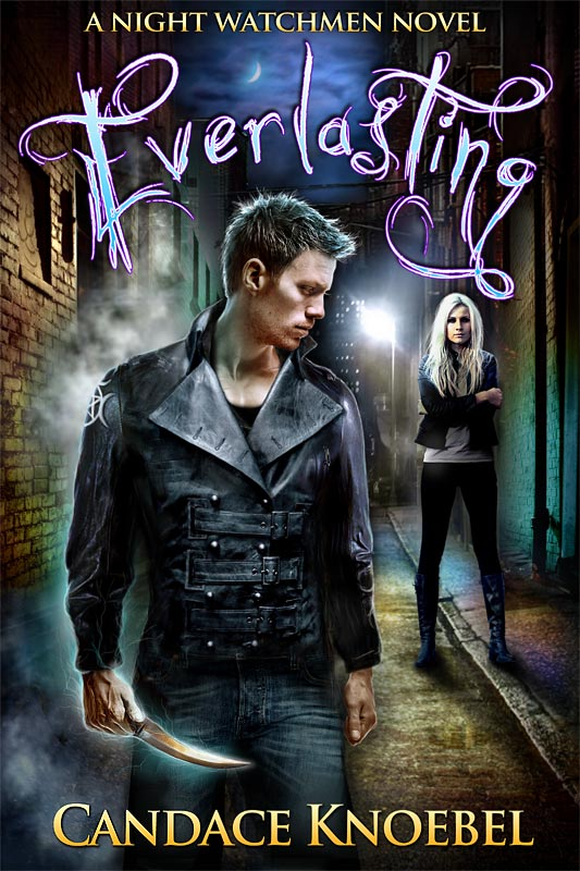 everlasting cover